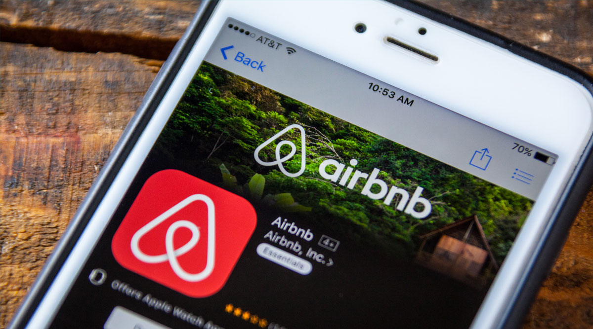 Is Airbnb Hotelier's Friend or Foe?