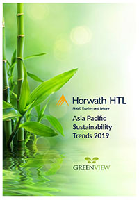 Horwath HTL Industry Report: Asia Pacific Sustainability Trends 2019