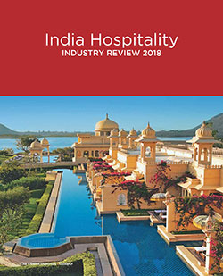 HVS Anarock India Hospitality Industry Review 2018