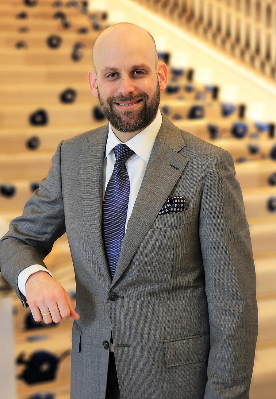 Yonatan Kachko Named General Manager At Four Seasons Hotel Jakarta