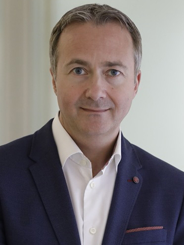 Paul Abbott has been appointed CEO at American Express Global ...