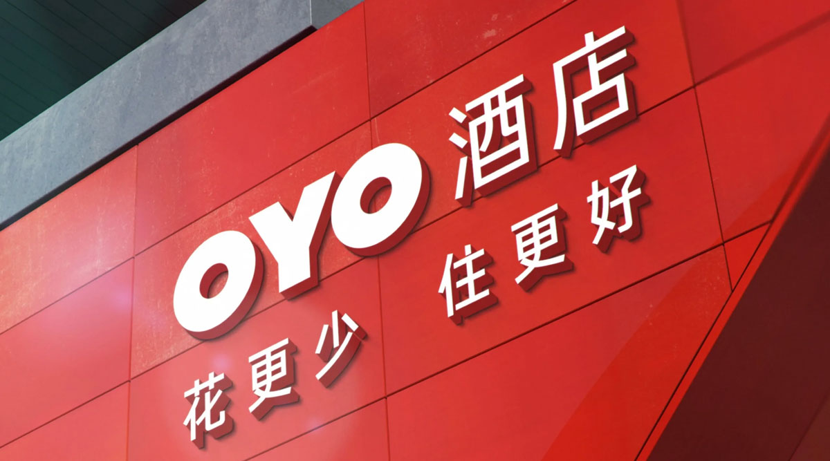 Is OYO Hotels the next WeWork of the hospitality industry?