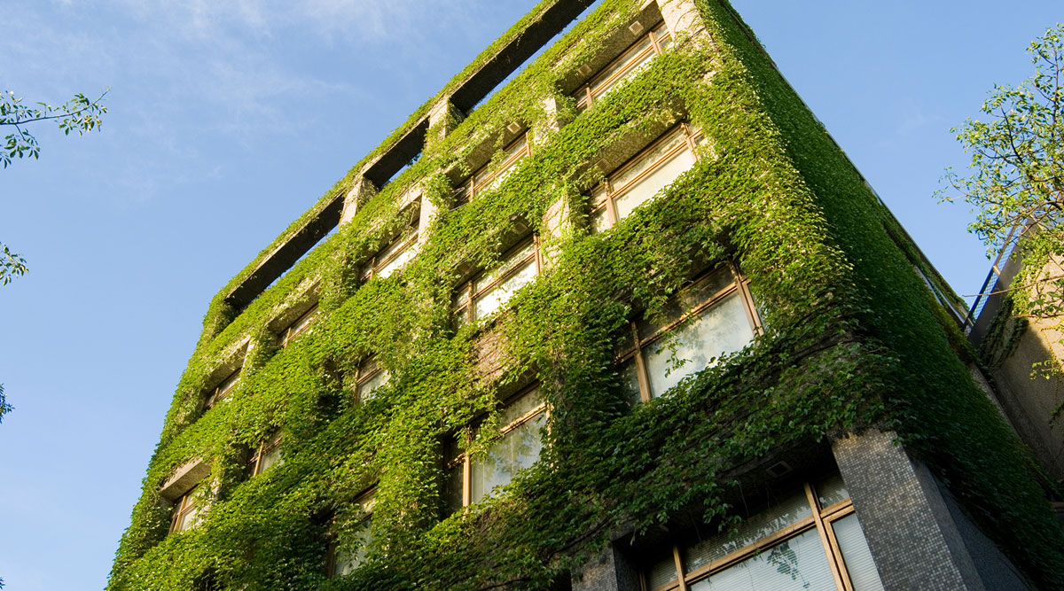 Sustainability goals... is the window of opportunity for hotels closing?