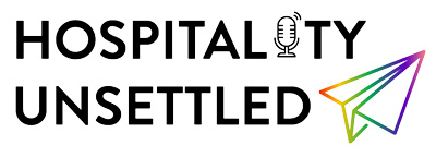 Hospitality Unsettled Podcast: Business Development, E-sports and Hospitality