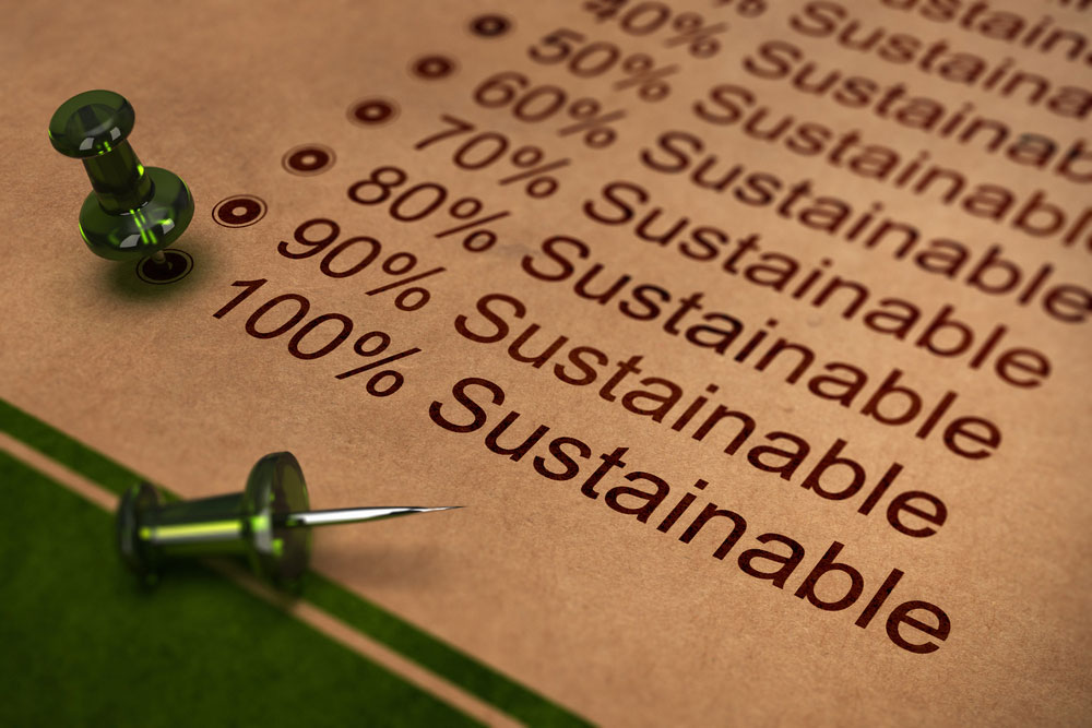 How can sustainability be communicated beyond clichés and greenwashing?