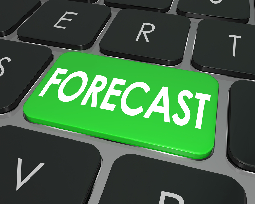 Has forecasting become a lost art?
