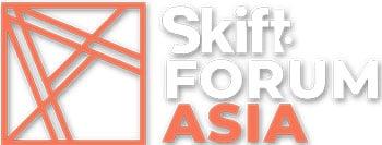Skift Forum Asia
