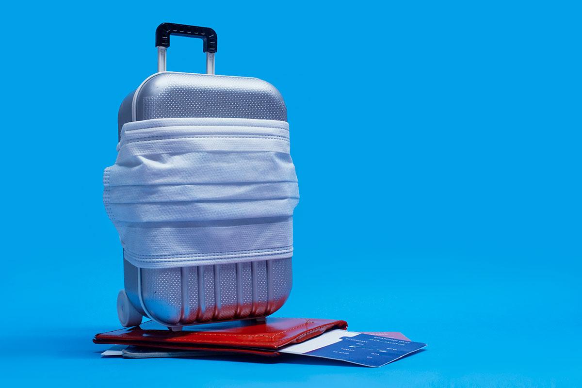 Coronavirus: Impact on the Hospitality Industry