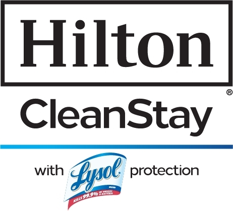 'Hilton CleanStay with Lysol Protection' Expected to Launch June 2020