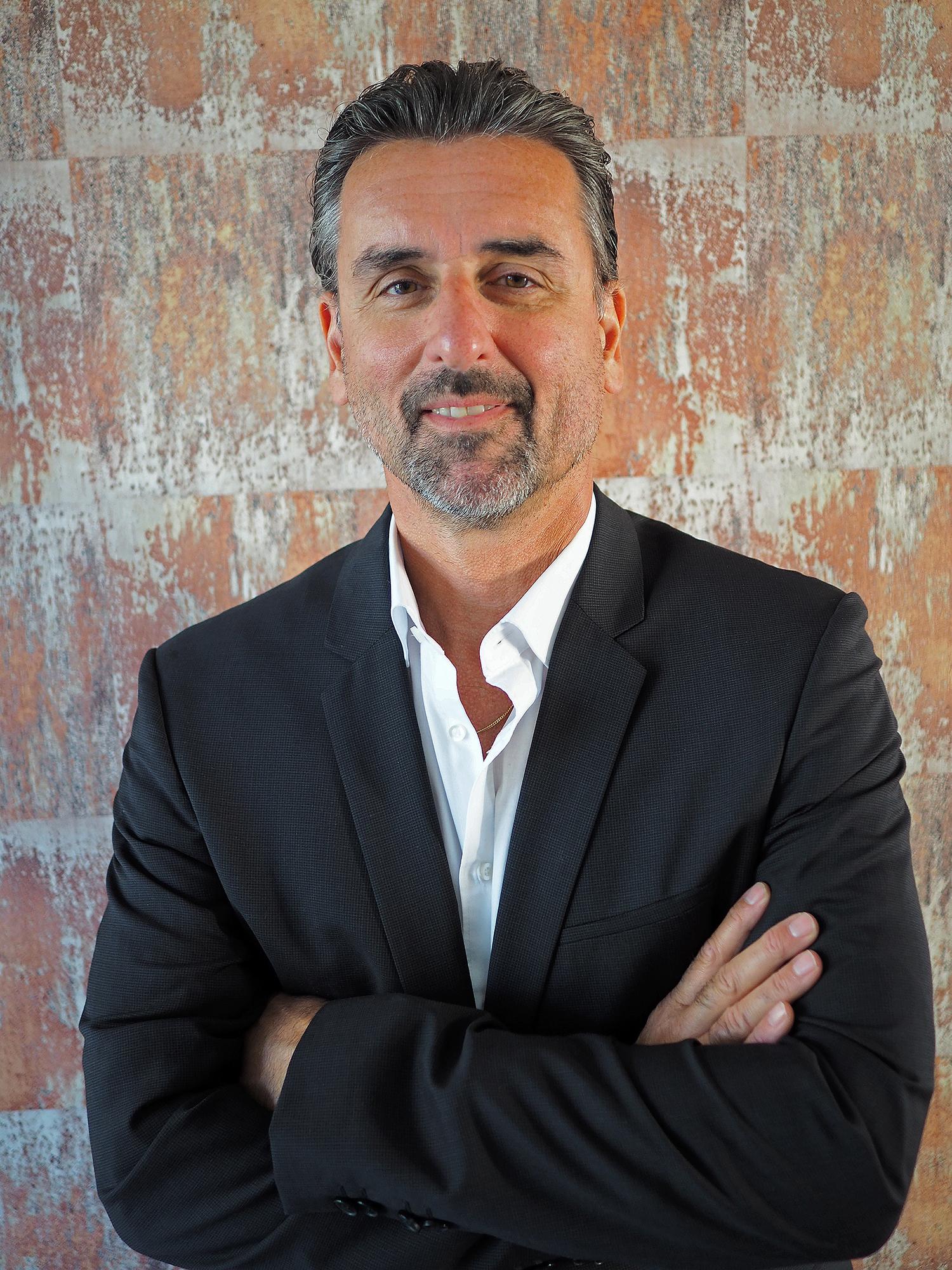 Marco Gardini – Hospitality Net Author