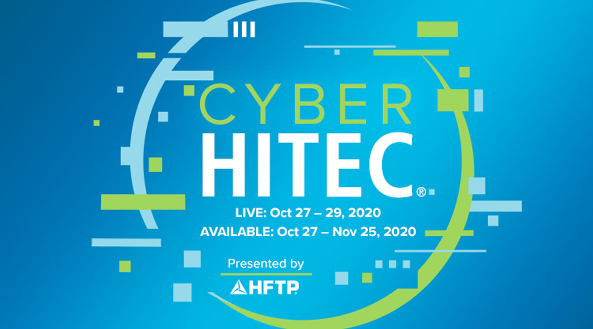 Thoughts and recommendations for CYBER HITEC!