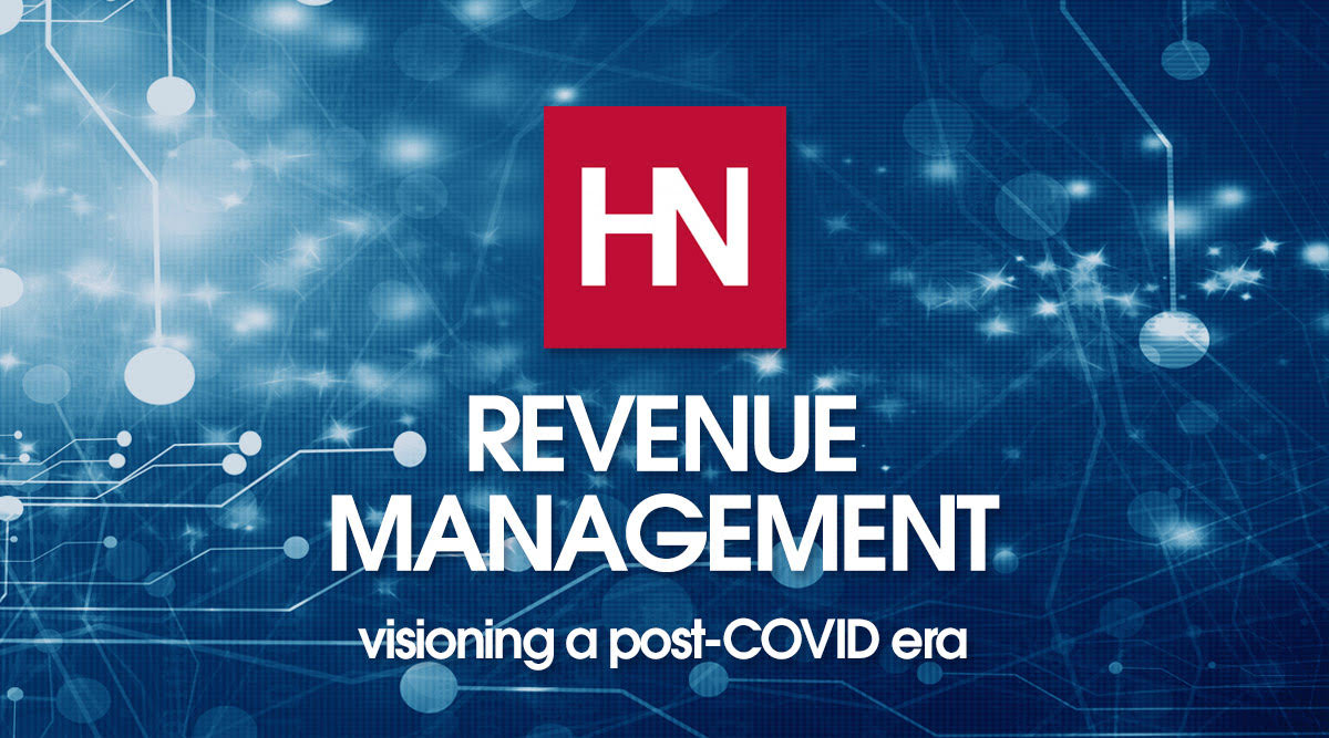 Visioning a Post-COVID Era in Revenue Management