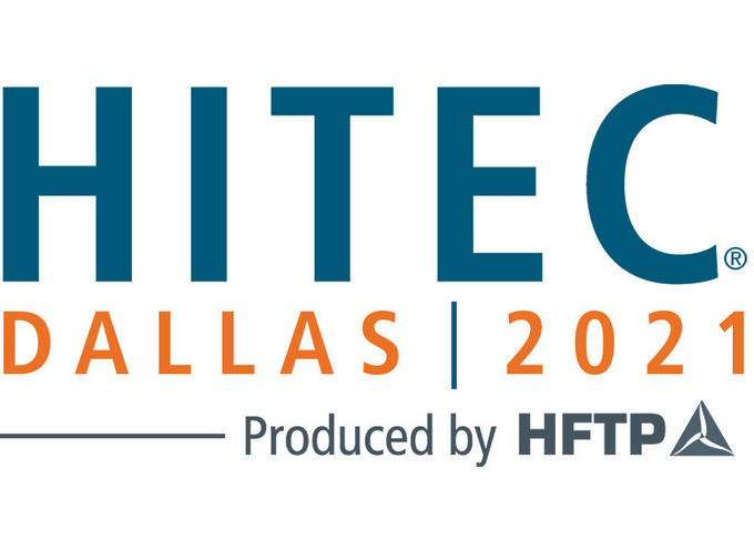 HITEC Dallas 2021