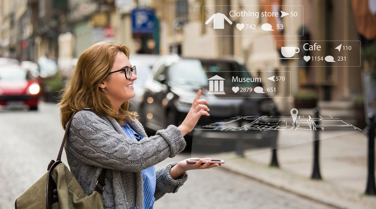 Will Augmented Reality Enhance The Hotel Stay Of The Future?