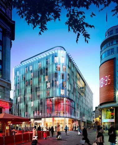 W London - Leicester Square | Exterior