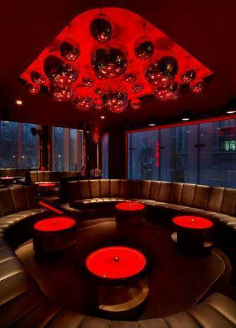 W London - Leicester Square | Wyldclub