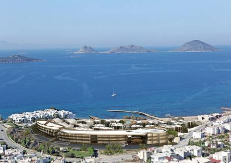 Two new deluxe hotels in Bodrum for Swissôtel Hotels & Resorts