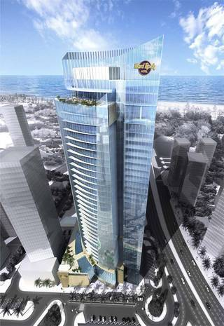 Hard Rock International And Aabar Properties Announce Development Of Hard Rock Hotel Abu Dhabi