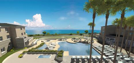 Hilton Carlsbad Oceanfront Resort & Spa Officially Opens, Welcomes First Guests