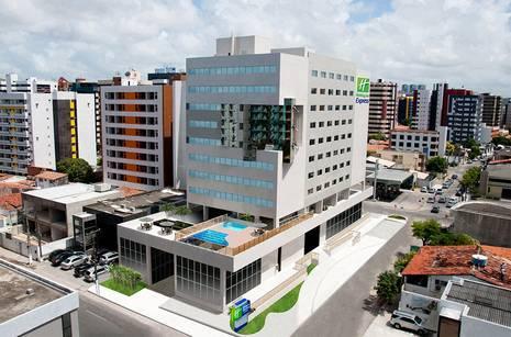 Holiday Inn Express Maceió Ponta Verde Opens in Brazil