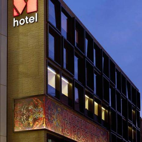 citizenM Hotel Bankside - London