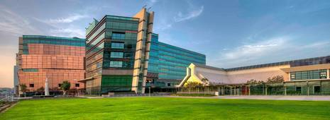 Jumeirah Creekside Dubai Hotel is now open