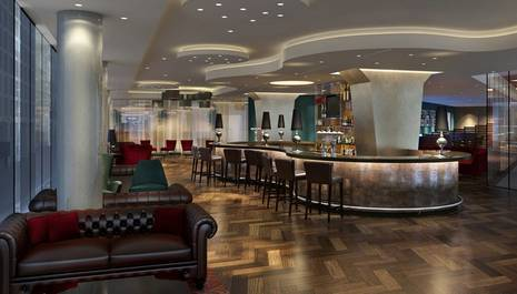 Hilton London Wembley Officially Opens