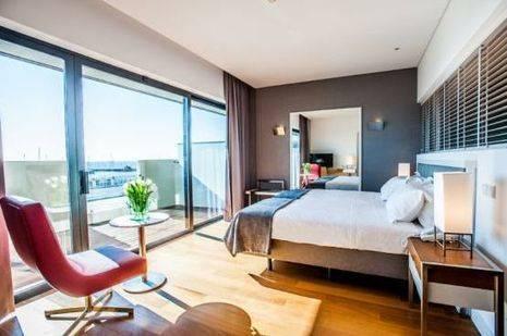 """Hotel Pousada de Cascais in Lisbon – a """"Leading Hotel of the World"""