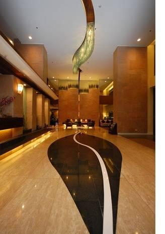 BW PLUS Antel Hotel - Lobby