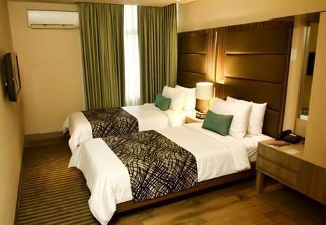 BW PLUS Antel Hotel - Studio