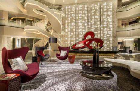 Four Seasons Hotel Guangzhou becomes the 88th property of Four Seasons Hotels and Resorts