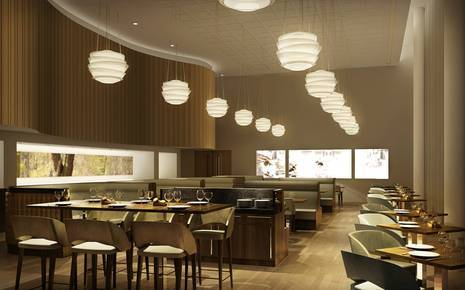Hilton Worldwide Opens Its First Dual Brand Property In The UK