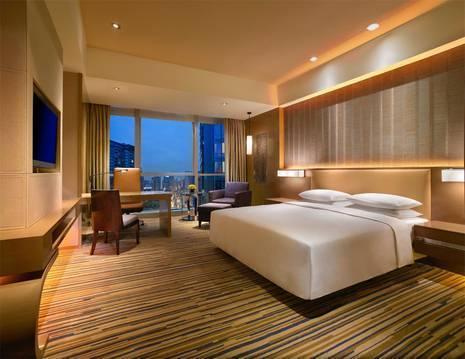 Hyatt Regency Chongqing Opens in Southwest China