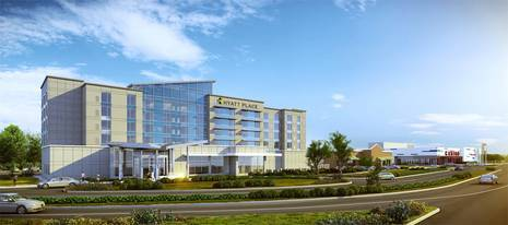 Hyatt Announces Plans for Hyatt Place Manatí in Puerto Rico