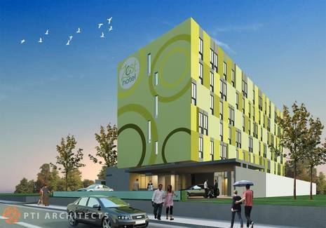 Swiss-Belhotel International Launches Expansion of 2-star Zest Hotels Brand in Indonesia