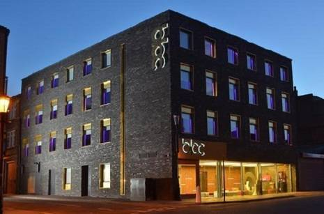 "Bloc to Open Second ""Boutique Budget"" Hotel at Gatwick Airport"
