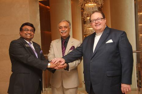 HFTP Builds Stronger Roots in India with FHRAI Partnership