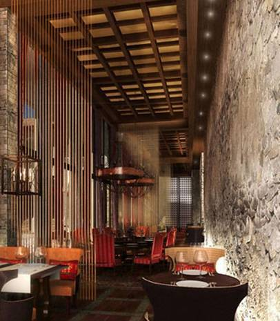 Marriott International Opens First JW Marriott Hotel in Cusco, Peru