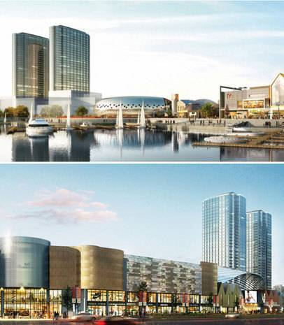 Langham Hospitality Group Enters Qingdao With Its Luxury Langham Place And Eaton Luxe