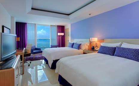 Hilton Cartagena Completes Multimillion Dollar Rooms Enhancement Project