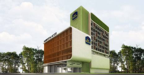 Best Western to Quadruple Indonesian Portfolio