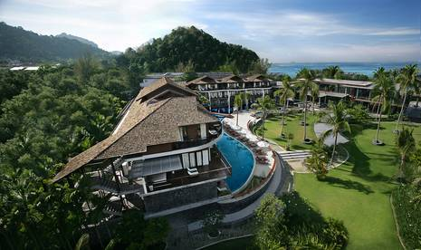 Holiday Inn Resort Krabi Ao Nang Beach Opens Its Doors