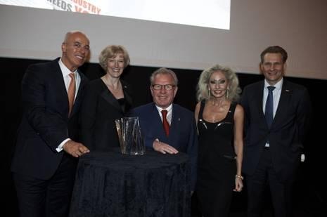 Carlson Rezidor Group au Worldwide Hospitality Awards