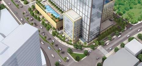 Fairmont Hotels & Resorts to Debut in the Philippines with Next Month's Opening of the 280-room Fairmont Makati