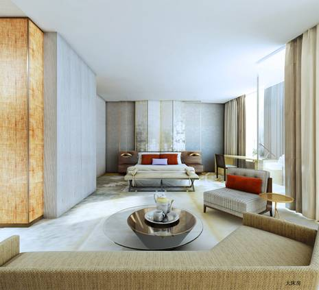 The Luxury Collection Hotels & Resorts Debuts Twelve at Hengshan in Shanghai
