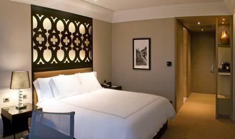 Hilton Hotels & Resorts Brand Debuts Hilton Lima Miraflores
