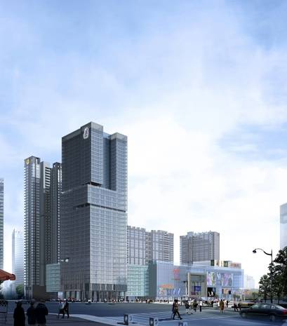 The Ritz-Carlton, Chengdu Set to Open its Doors in Summer 2013