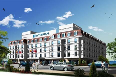 First Upscale Wyndham Hotel Opens in Turkey