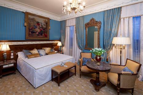 Vienna International to open 5-star Leading Hotel of the World near Moscow