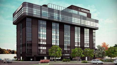 Le Meridien to Debut in Chicago Metropolitan Area with the Signing of Le Meridien Chicago – Oakbrook Center